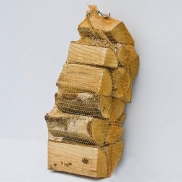 Hardwood Kiln Dried Logs 10kg