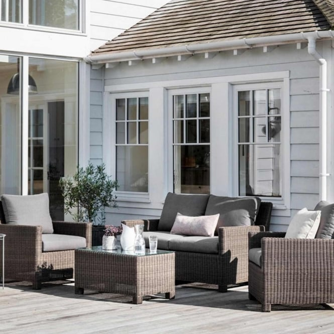 Garden Trading Chilgrove Sofa Set