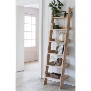 Hambledon Shelf Ladder - Small