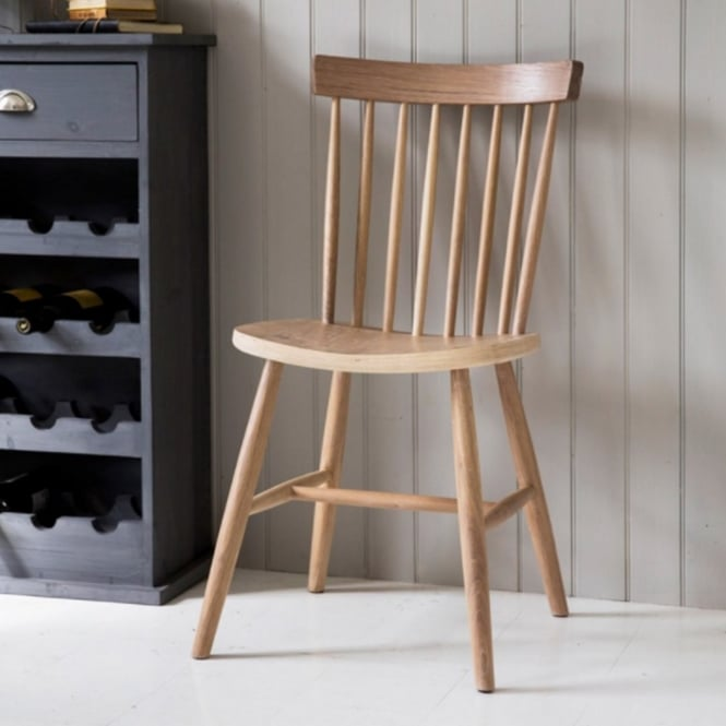 Garden Trading Spindle Back Chair