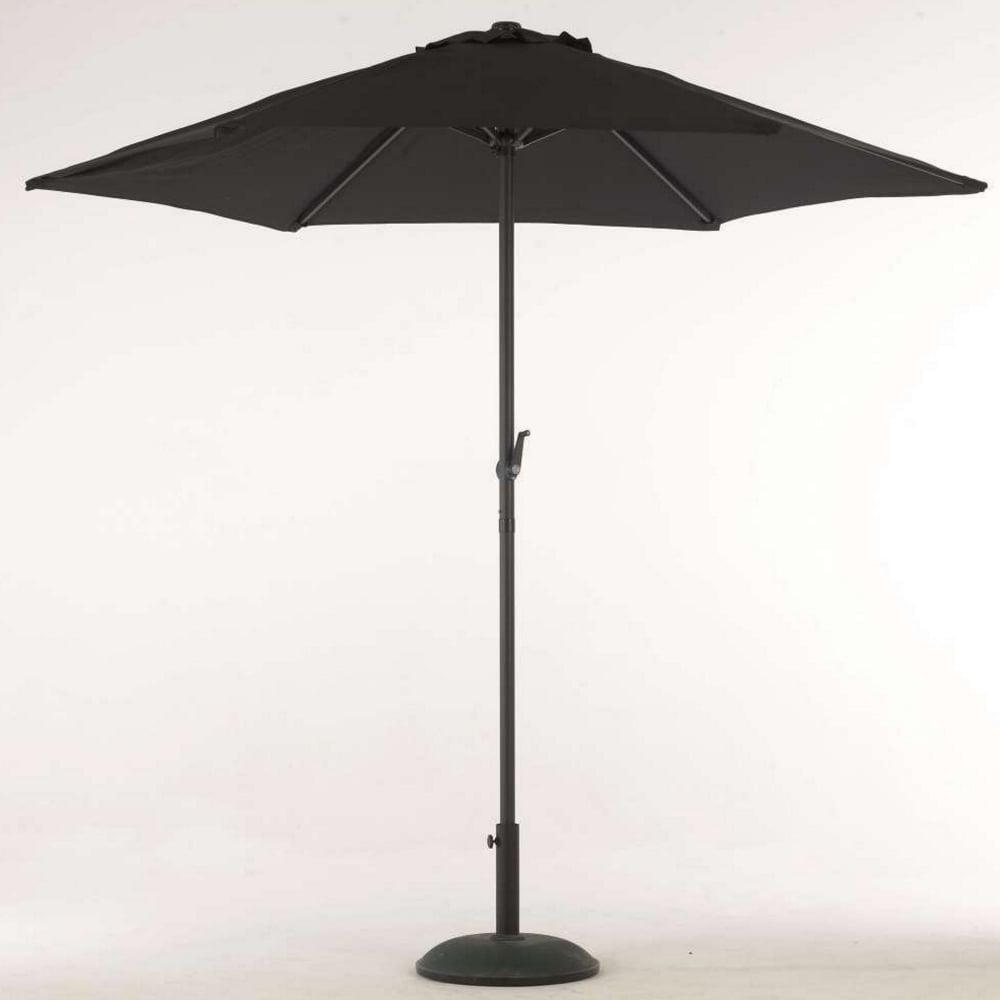 Glendale aluminium parasol garden street - Parasol deporte aluminium ...
