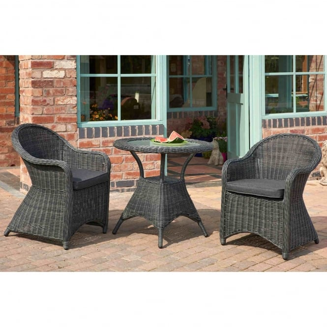 Glendale Cheltenham Tea for Two Bistro Set