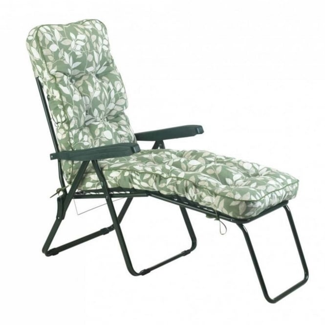 Glendale Deluxe Cotswold Lounger