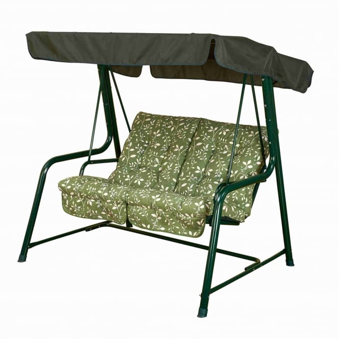 Glendale Deluxe Country Green 2 Seater Hammock
