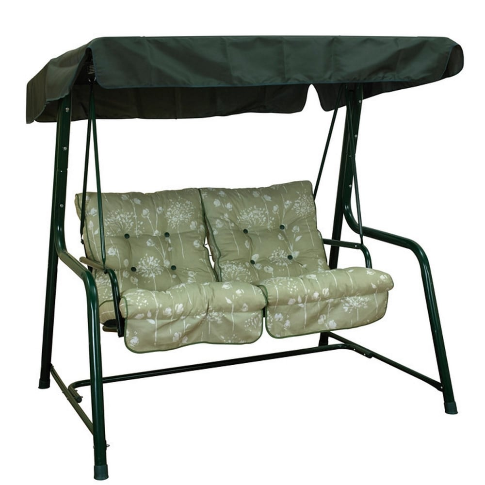 Patio Furniture Glendale Ca: Glendale Deluxe Renaissance Sage 2 Seater Hammock