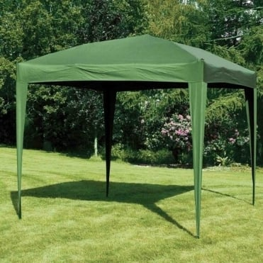 Easy-Up Gazebo