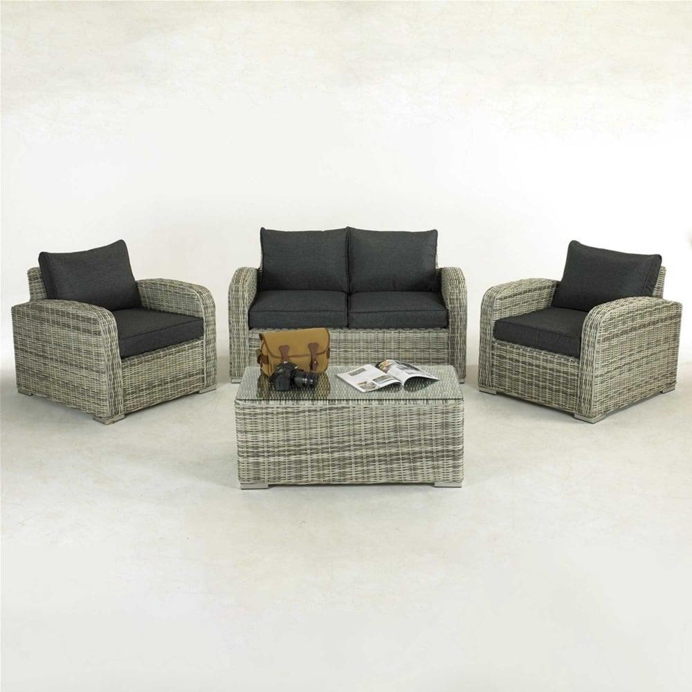 Glendale Henbrook Small Sofa Set Garden Street