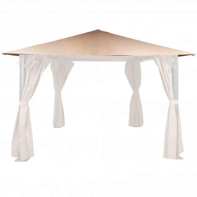 Glendale Replacement Canopy For Venice Gazebo 3m X 3m