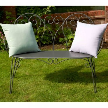 Tenerife 2 Seater Love Bench