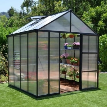 Glory Premium Greenhouse 8X8
