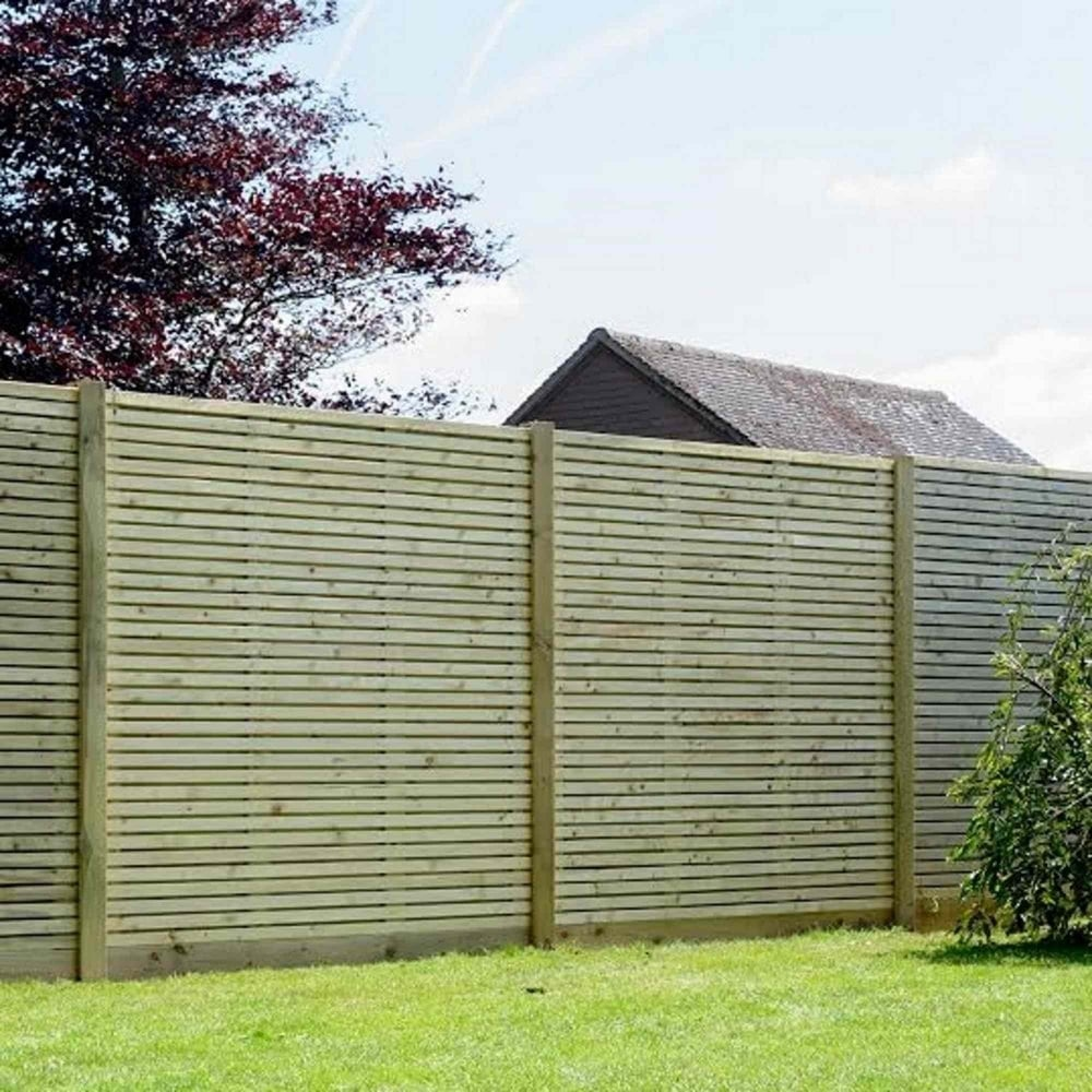 fence 6ft. Contemporary Fence Panel 6ft