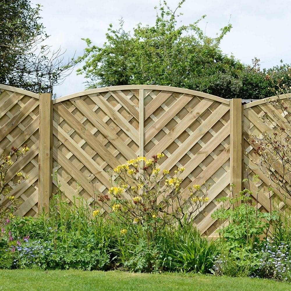 Jungle Gym For Sale >> Grange Elite St Lunairs Fence Panel | Garden Street