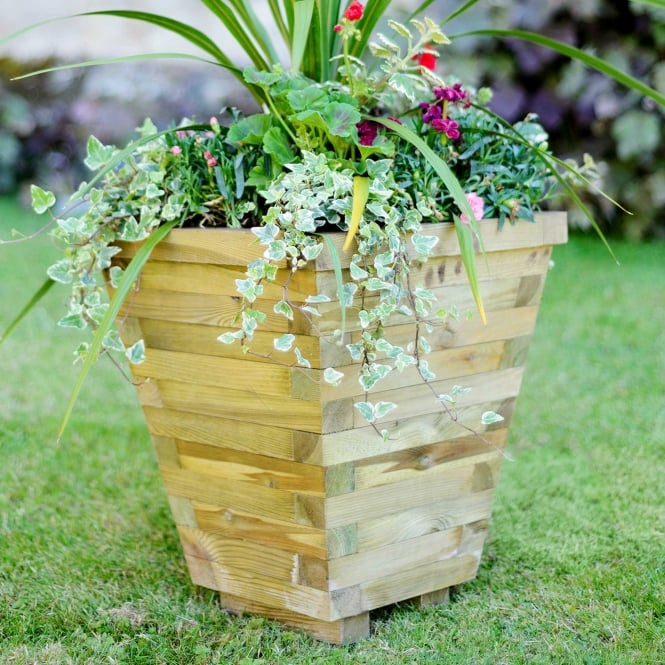 Grange Elite Tapered Planter