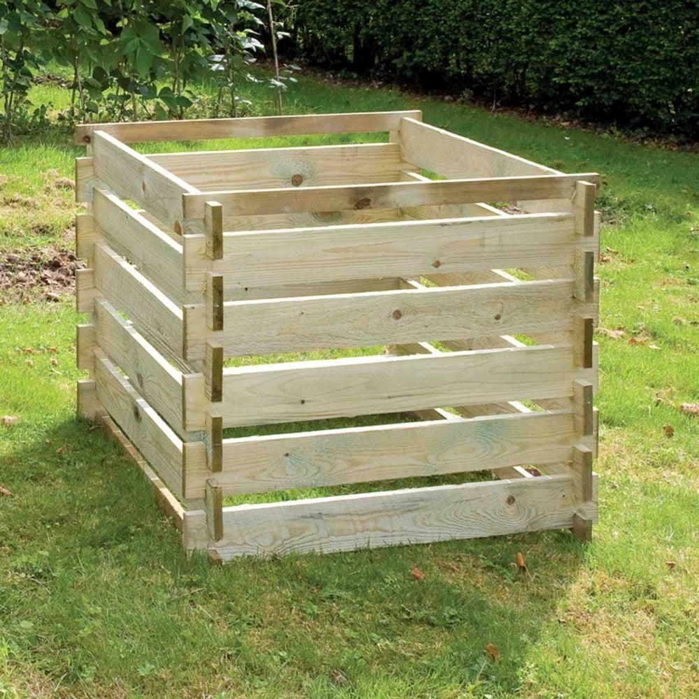 Grange Garden Composter | Garden Street