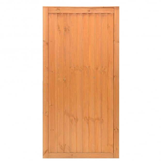Grange Side Entry Closeboard Gate 1.82m