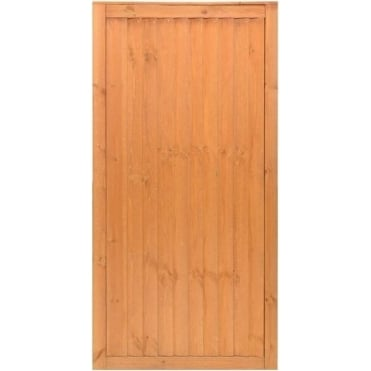 Side Entry Closeboard Gate 1.82m