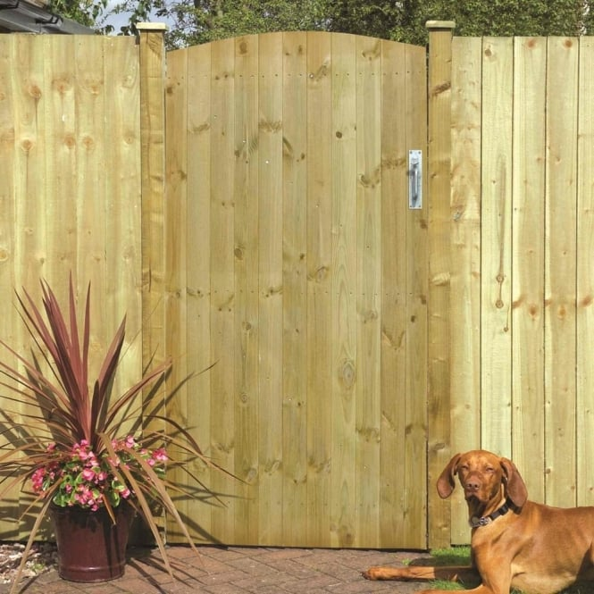 Grange T&G Ledged & Braced Gate 1.8m