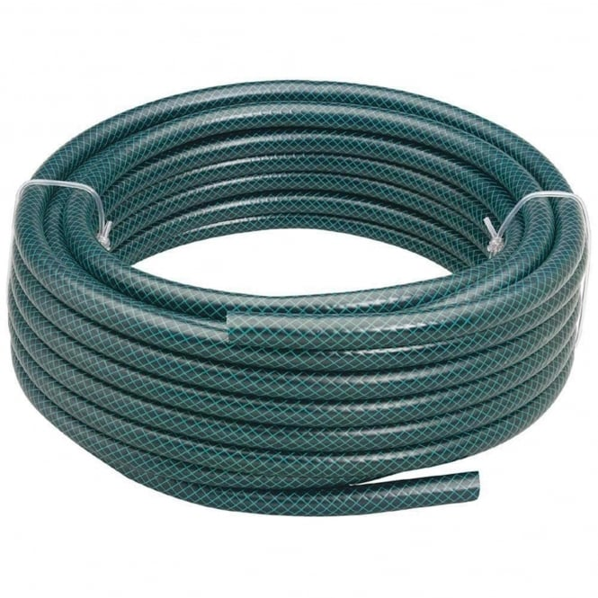 Draper Green Hose Pipe 15M