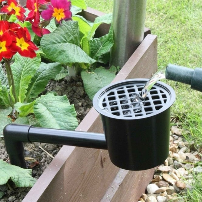 Greena Speed Feed For Raised Beds