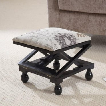 3 Position Foot Stool