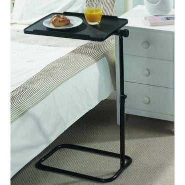 Adjustable Swivel Table