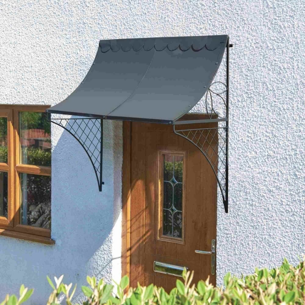 Greenhurst Burford Door Canopy