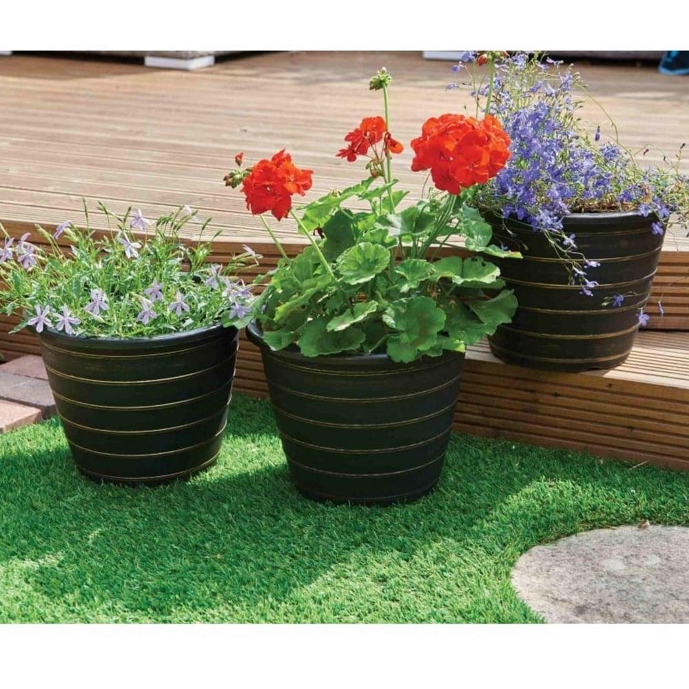 greenhurst olympia planters garden street