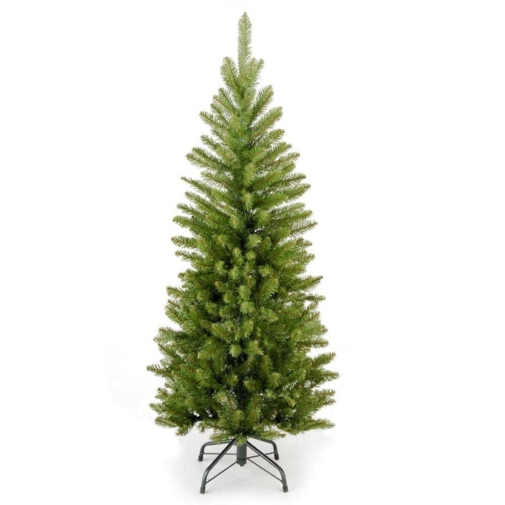 Are Artificial Christmas Trees Safe: Greenwood Fir Hinged Artificial Christmas Tree