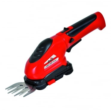3.6V Lion Battery Powered Grass Shears