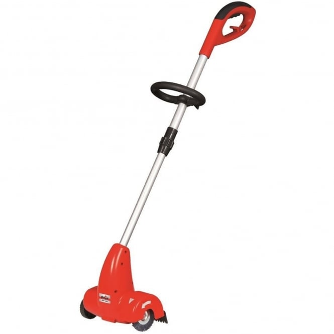 Grizzly EFB 401 Patio Weed Sweeper