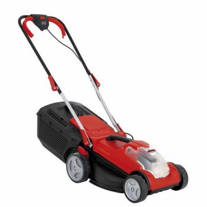 Grizzly G-Lion Electric Cordless Mower