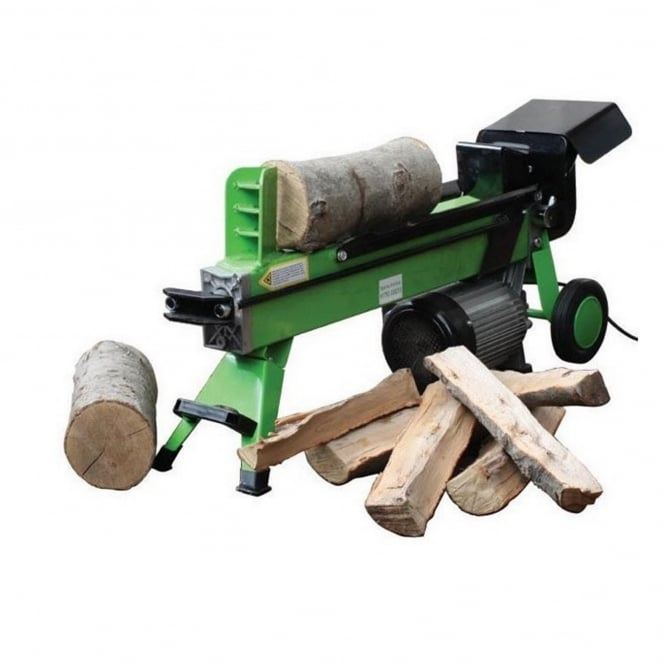 Handy 1500W 4 Tonne Log Splitter