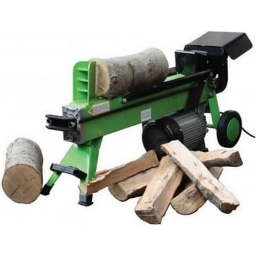 1500W 4 Tonne Log Splitter
