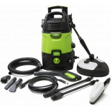 2-in-1 Pressure Washer And Vaccum