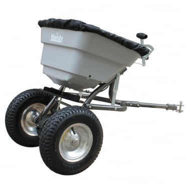 80lb Towed Spreader