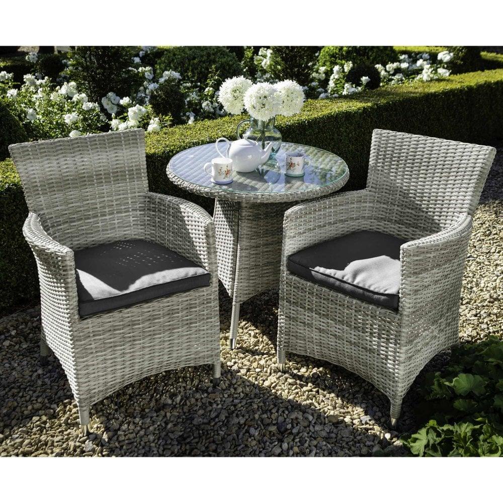 Hartman Westbury Bistro Set - Garden Furniture Sets from ...