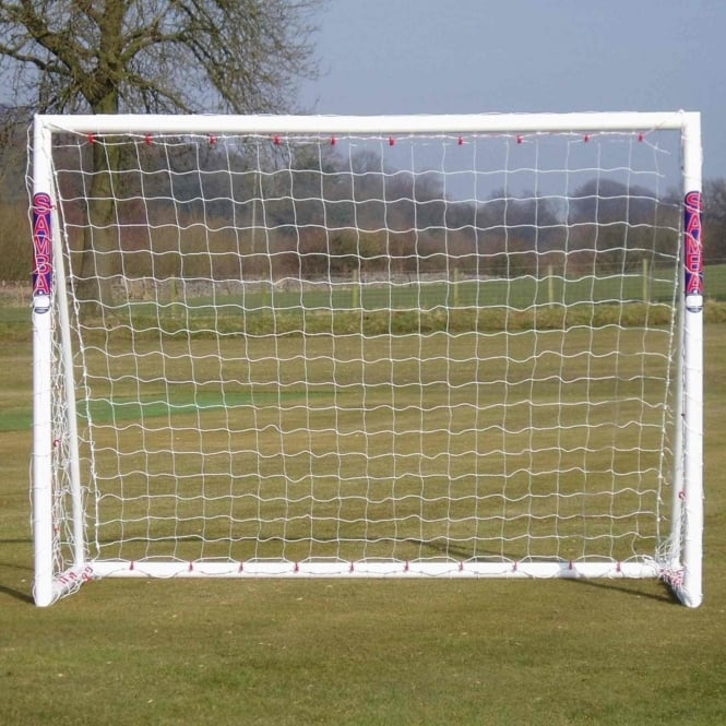 Samba Home Football Goal Plus 8X6