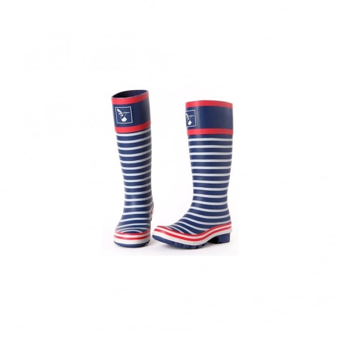 Evercreatures In the Navy Wellies