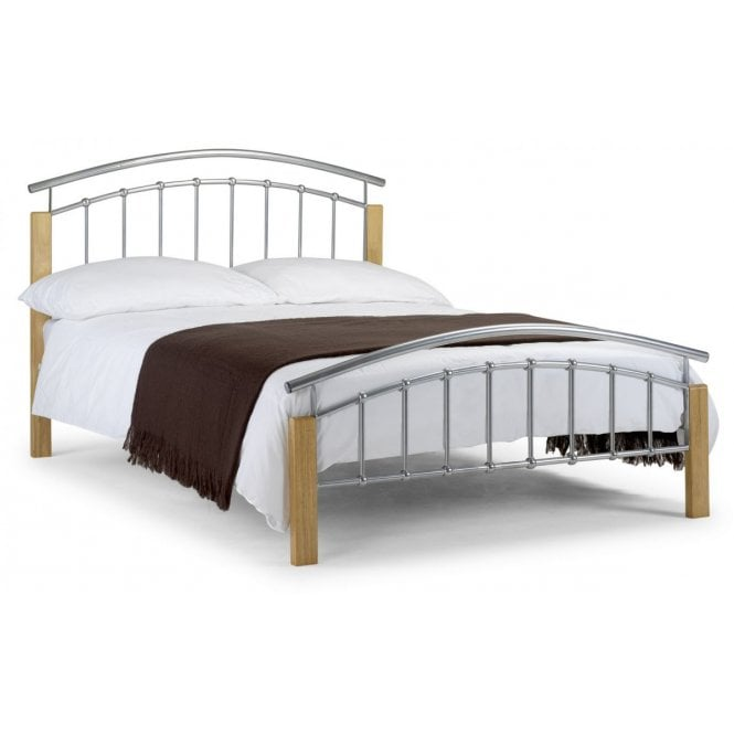 Image of Aztec Double Bed
