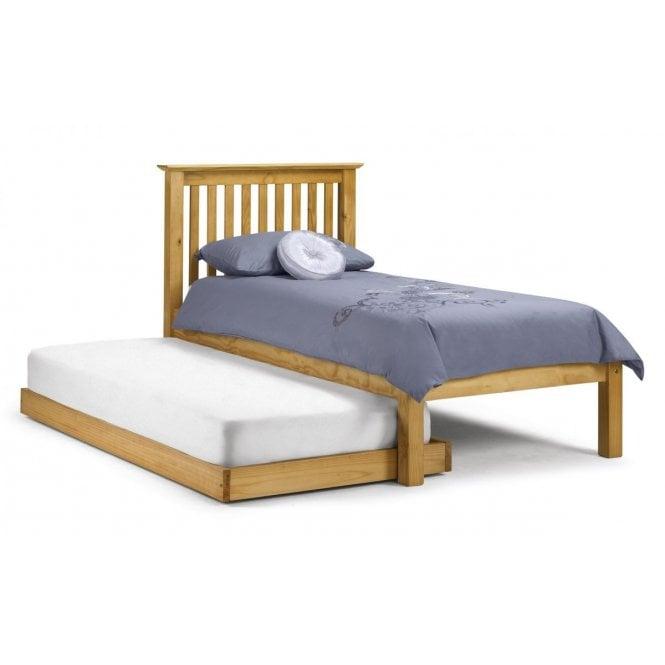 Image of Barcelona Solid Pine Hideaway Bed
