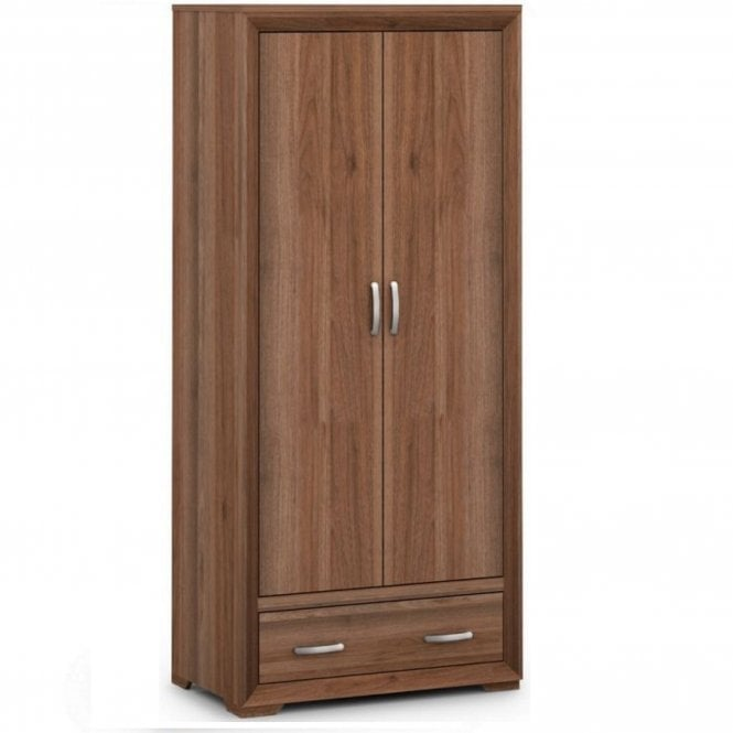 Image of Buckingham 2 Door Combination Wardrobe