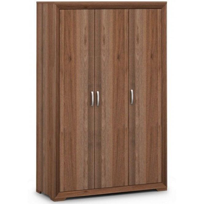 Image of Buckingham 3 Door Fitted Wardrobe