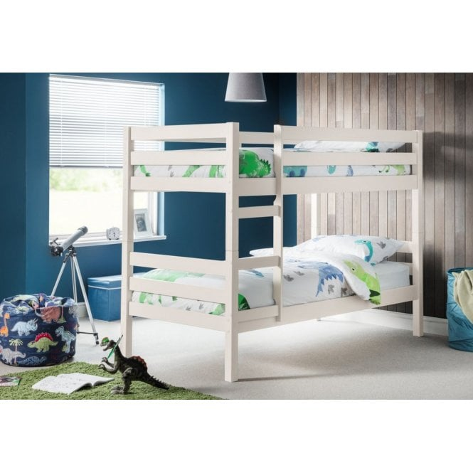 Image of Camden Bunk Bed - Surf White