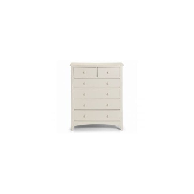Image of Cameo 4+2 Drawer Chest