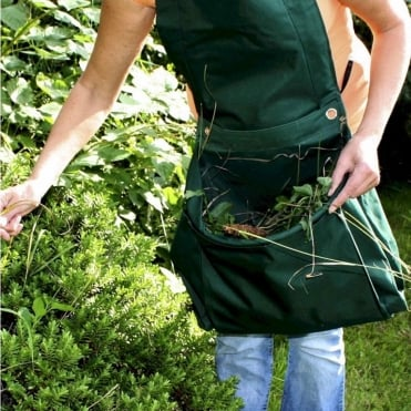 Kangaroo Pocket Apron