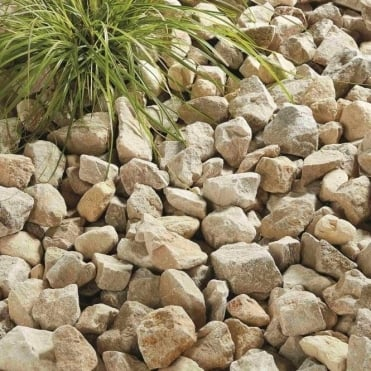 Bulk Bag Cotswold Rock Chippings