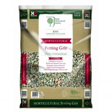 Bulk Bag RHS Horticultural Potting Grit