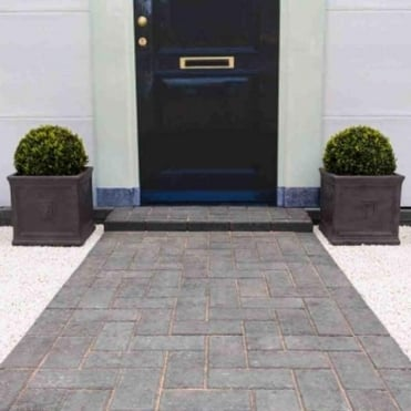 Malvern Drive Paving Kit 9.76m²