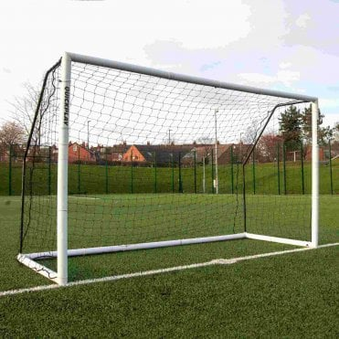 Match Foldaway Football Goal 12X6