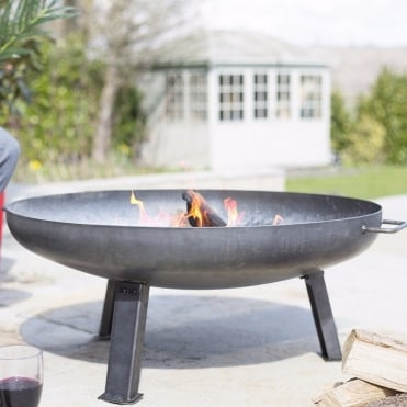 Pittsburgh Firepit Medium